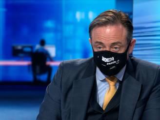 """Bart De Wever over El Kaouakibi: """"Subsidiegeld niet verloren"""""""