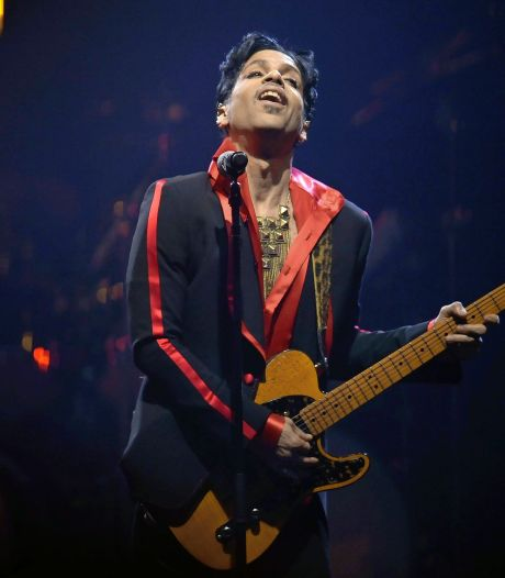 Un titre inédit de Prince sort sur les plateformes, un nouvel album en vue