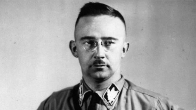 Pas ontdekte dagboeken van SS-chef Himmler onthullen dagelijkse nazigruwel