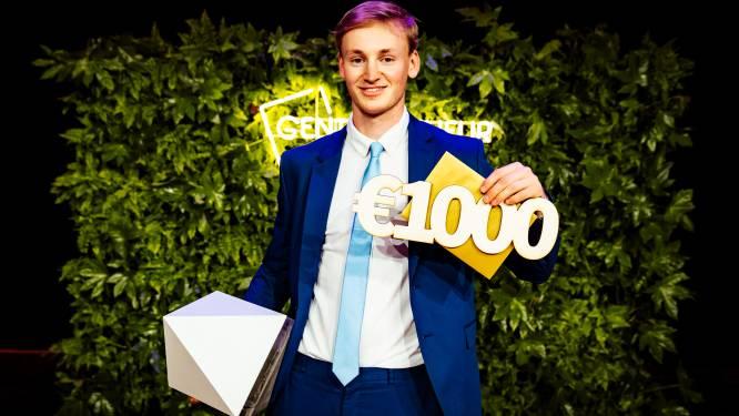 Helft van de UGent-student-ondernemers blijft ook zelfstandig na de studies