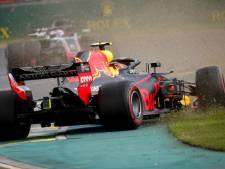 Ook grootste namen van Formule 1 waren ooit zo druistig als Verstappen