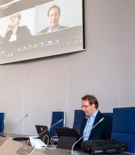 Dalfser politiek vergadert digitaal en is 'live' te zien; Hardenberg en Ommen wachten op spoedwet
