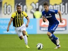 Vitesse buigt in oefenduel voor Chelsea