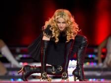 Ecoutez un nouvel extrait du prochain Madonna