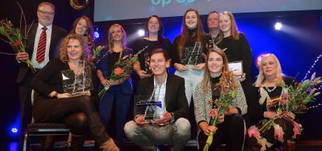 Hartstikke blij met sporttitels Etten-Leur