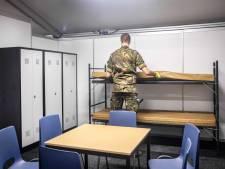 Brabantse azc's barsten uit hun voegen: met spoed woonruimte gezocht voor 780 asielzoekers