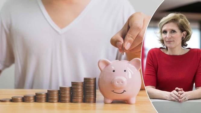 """""""Je kan meer uit je pensioensparen halen door met je leeftijd rekening te houden"""": onze geldexperte legt uit hoe je het aanpakt"""