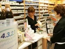 'Houdbaarheidsdatum ontbreekt op veel medicijnen'