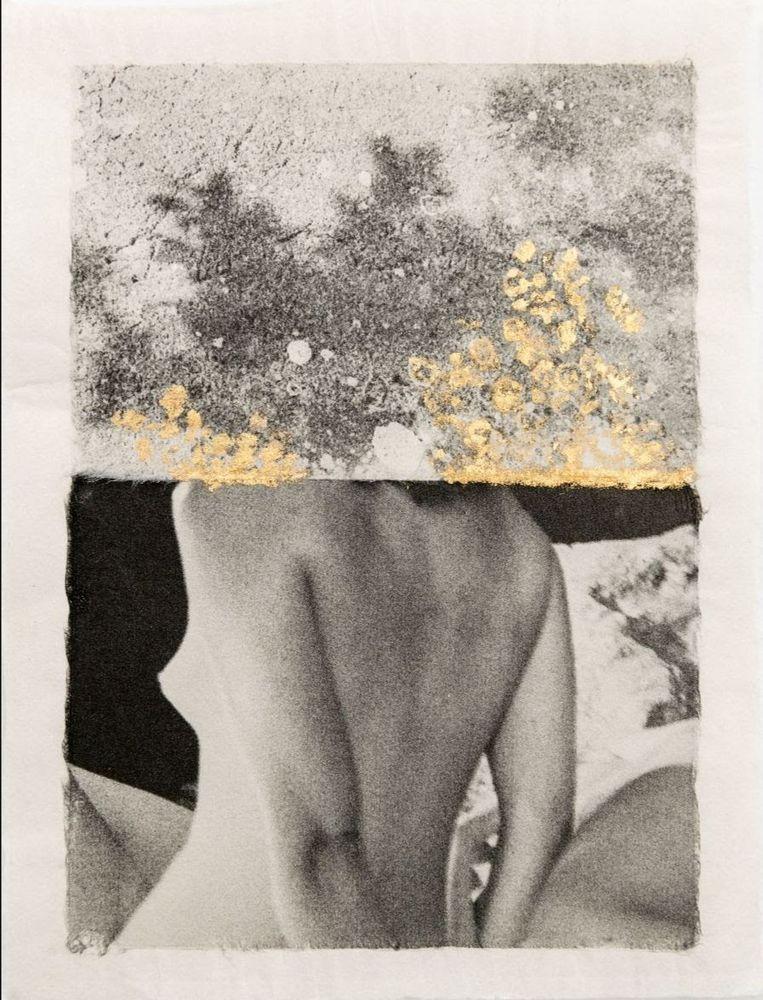 Borders of Nothingness – On the Mend, Galerie Caroline O'Breen Beeld Margaret Lansink/Galerie Caroline O'Breen