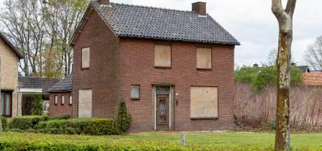 Zeven nieuwe huizen aan Schoolstraat Reusel