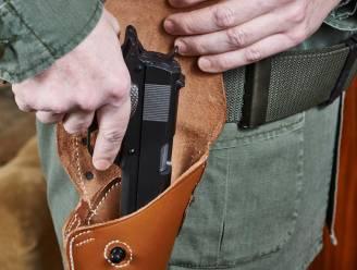 """Ophef over vraag Jong Vld: """"Een wapen bezitten om jezelf en anderen te beschermen. Akkoord of niet?"""""""