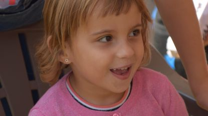 """Wie helpt Paige (4)?: """"Dure operatie bepaalt de toekomst van onze dochter"""""""