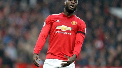 """""""Als Manchester United succesrijk wil zijn met Alexis Sanchez, zie ik geen plaats in de ploeg voor Romelu Lukaku"""""""