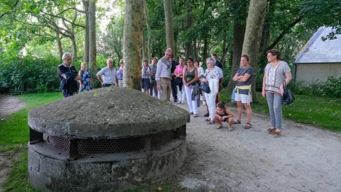 """Ieper pakt uit met verhalen uit het verleden: """"Wandelingen bieden zowel Ieperlingen als de toerist een boeiend extraatje aan"""""""