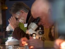 Zonder schop naar het verleden spitten: Achterhoekse archeologen duiken in nieuwe technieken