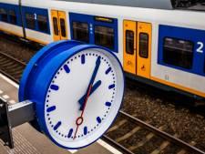 Boom waait op spoor: geen treinverkeer tussen Driebergen en Ede-Wageningen