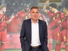 """Jan Ceulemans, notre consultant, après la victoire des Diables contre la Russie: """"Lukaku est phénoménal"""""""