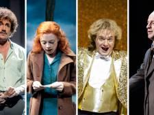 Biografische musicals de theaterhit van 2015