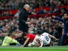 Onaangename terugkeer Mourinho bij United geeft Solskjaer meer lucht