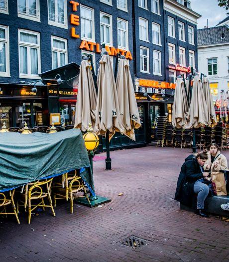 Jeugdwerkloosheid Amsterdam bijna 10 procent eind 2020