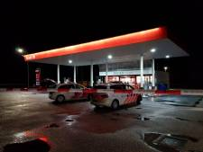 Overval op tankstation Brand Oil in Borculo: daders op de vlucht