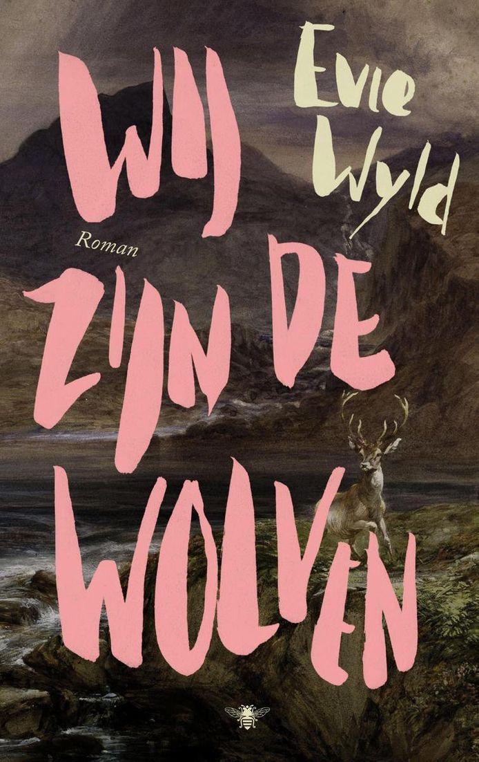 Wij zijn de wolven - Evie Wyld.