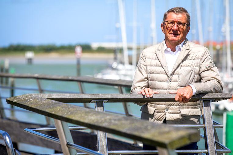 Firmin Sinnaeve (68) hoopt dat er ooit gerechtigheid komt, nu het onderzoek nieuw leven is ingeblazen.