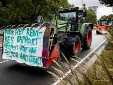 Farmers Defence Force: opnieuw flinke overlast door boerenprotest