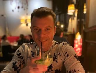 """Hier schuift Filip D'haeze (48) straks voeten onder tafel: """"Niet echt caféganger, maar echt zin in een terrasje"""""""