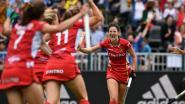 Red Panthers stunten tegen Nieuw-Zeeland op World League hockey