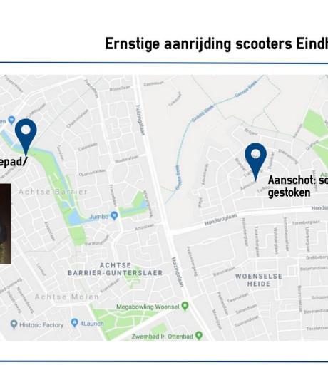Doorrijder gepakt die zwaargewonde jongen (19) en meisje (15) achterliet in Eindhoven, politie zoekt tweede verdachte