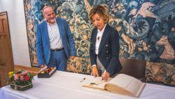 """Nieuwe 'first lady voor Oost-Vlaanderen' Carina Van Cauter (58) eerste vrouwelijke provinciegouverneur: """"De relance van onze economie wordt grootste uitdaging"""""""