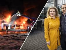 De Kruidentuin opent bistro weer in Geesteren, amper twee maanden na verwoestende brand: 'Hebben in achtbaan gezeten'