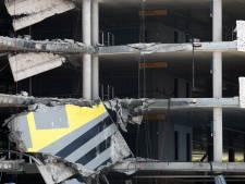 Veel meer risicogebouwen na instort-fiasco parkeergarage Eindhoven Airport