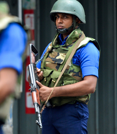 Kruidentycoon opgepakt in verband met aanslagen Sri Lanka