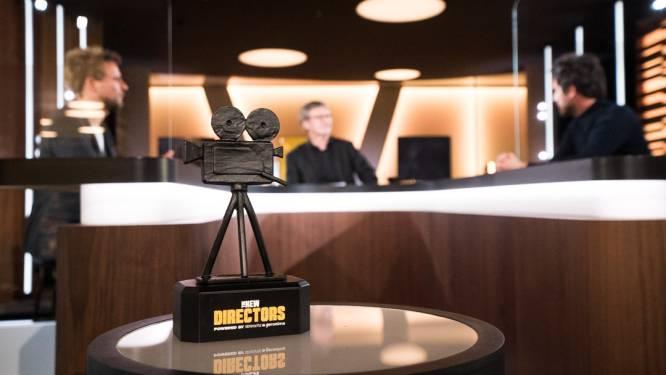 Op zoek naar de regisseur van de toekomst: herbekijk hier de ontknoping van de 'New Directors'-wedstrijd