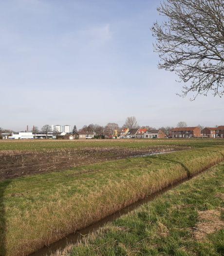 Moerdijk weert grondspeculanten in Zevenbergen