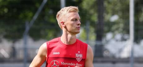 PSV richt pijlen op verdediger Baumgartl van VfB Stuttgart