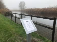 Opnieuw uitstel van onthulling gedicht Marieke Lucas Rijneveld