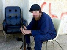 Jihadstrijder Victor D. uit Heeten geeft teken van leven