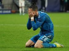 Ronaldo over coronatest: 'PCR is bullshit'