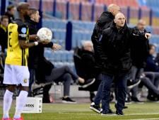 Joseph Oosting rondt trainerscursus af: Vitesse heeft er een coach betaald voetbal bij