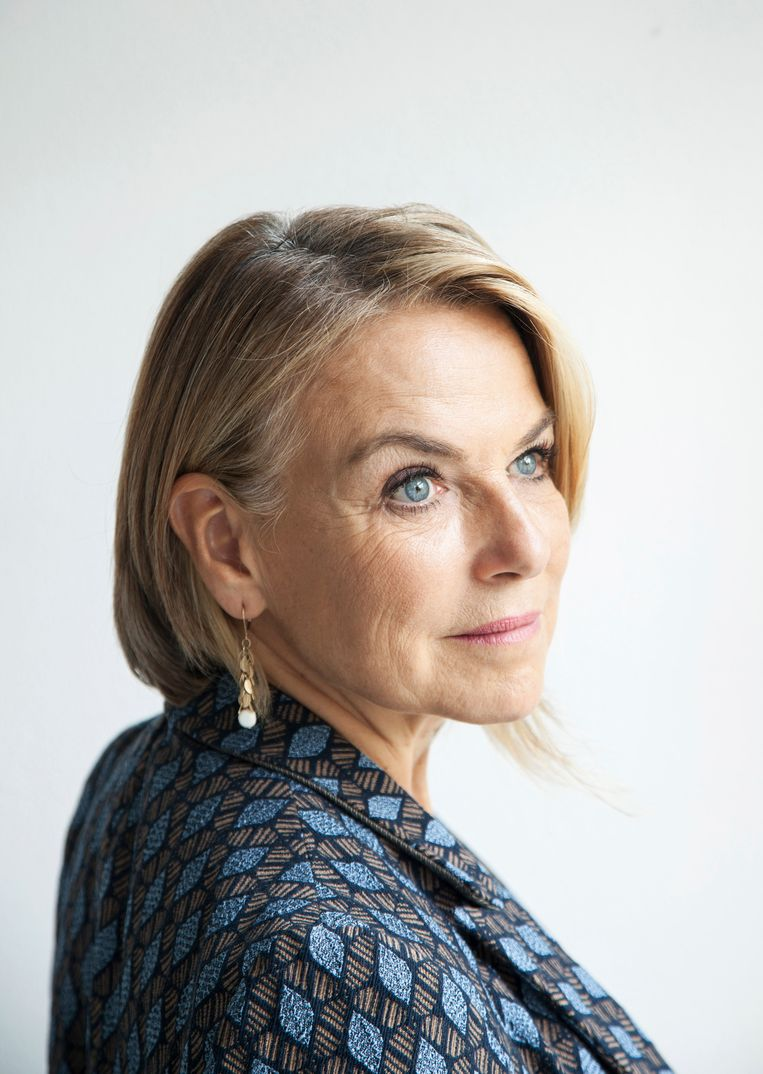 Esther Perel Beeld Contour, Getty