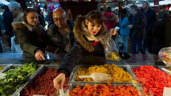 FeelGood Market op laatste moment afgezegd wegens verwachte drukte tijdens DDW