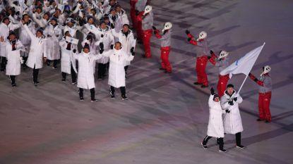 Noord-Korea stuurt hoge delegatie naar sluitingsceremonie Winterspelen, VS stuurt Ivanka Trump