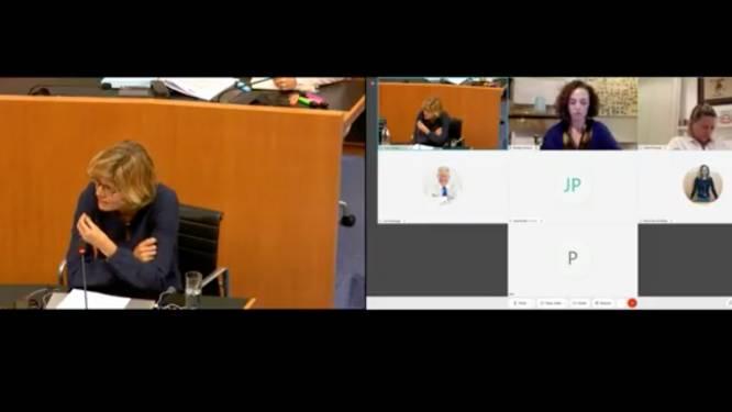 Brussel overtuigd van Vlaamse 'zorgatlas' om besmettingshaarden in kaart te brengen