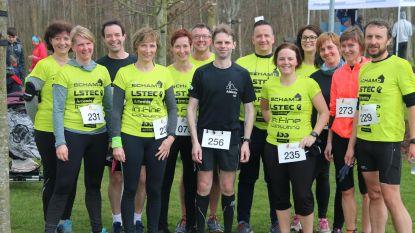 292 lopers voor 16de Abdijbierenloop op Finse piste