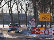 Parkeerverbod langs smalle wegen in Steenwijkerland, extra maatregelen nog niet aan de orde