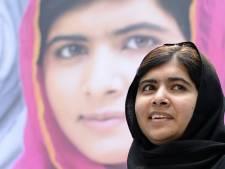 Malala krijgt Nobelprijs voor de Vrede