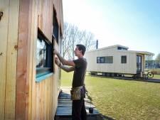 Twee 'kansrijke locaties' voor tiny houses in Vijfheerenlanden